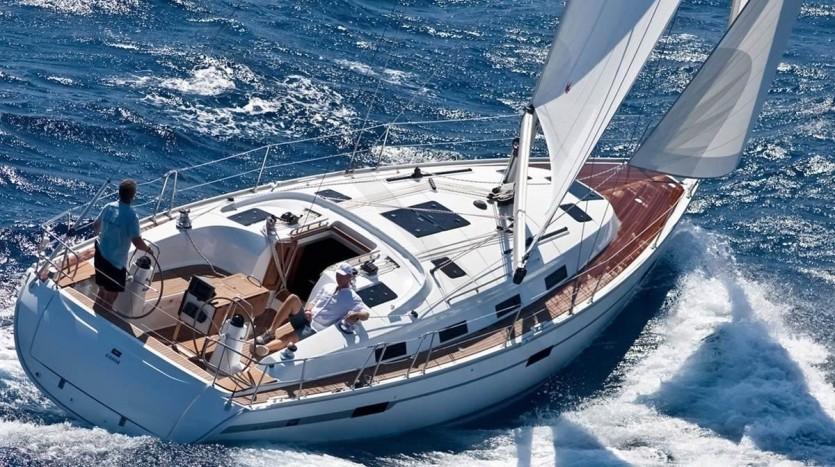 alquiler de yates y veleros