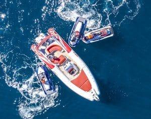 Motora Sacs charter seagalicia
