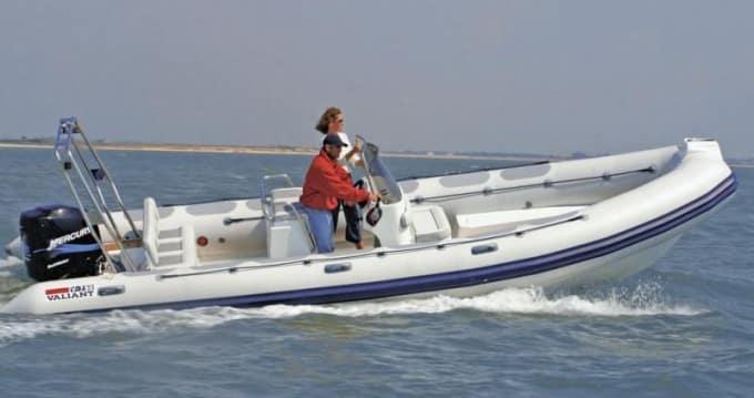 Motora Neumatica 750 - 140cv